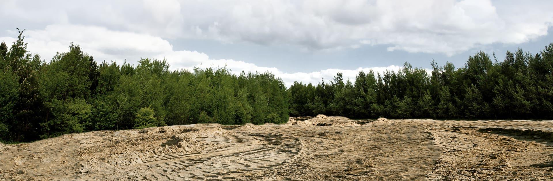 Achtergrond zand